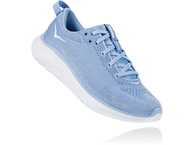 Hoka One One Hupana Flow Running Shoes Damer, placid blue/serenity